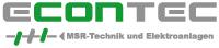 ECONTEC MSR GmbH aus Buch